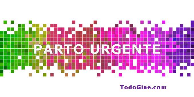 Parto urgente